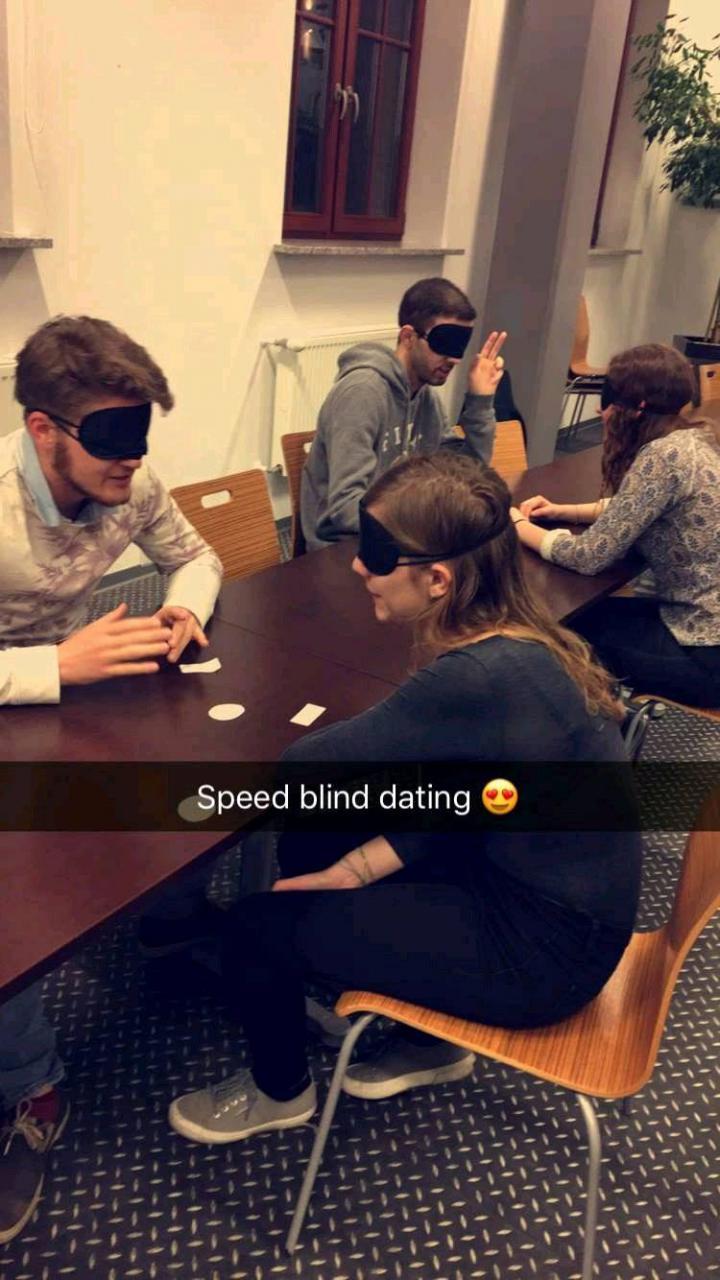 spped dating Bratislava