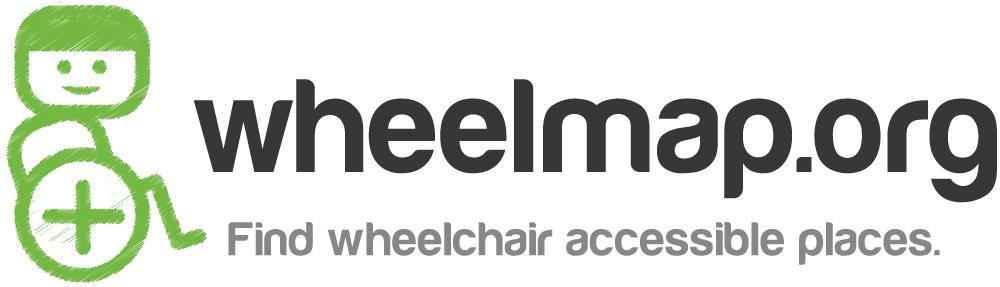 Afbeeldingsresultaat voor wheelmap