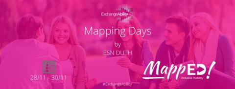 Mapping Days