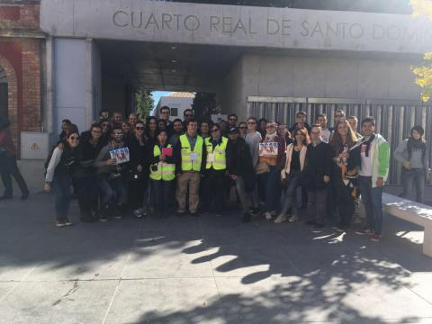 Granadown and ESN Granada and Cartagena