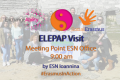 Visit to a school for people with disabilities by ESN Ioannina