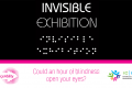 Invisible Exhibition: Could an hour of blindness open your eyes?